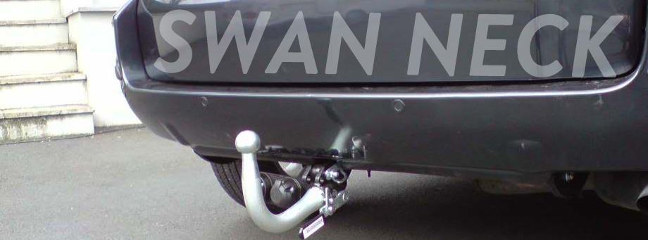 towbar installation oxford